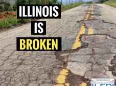 23. Illinois is Broken